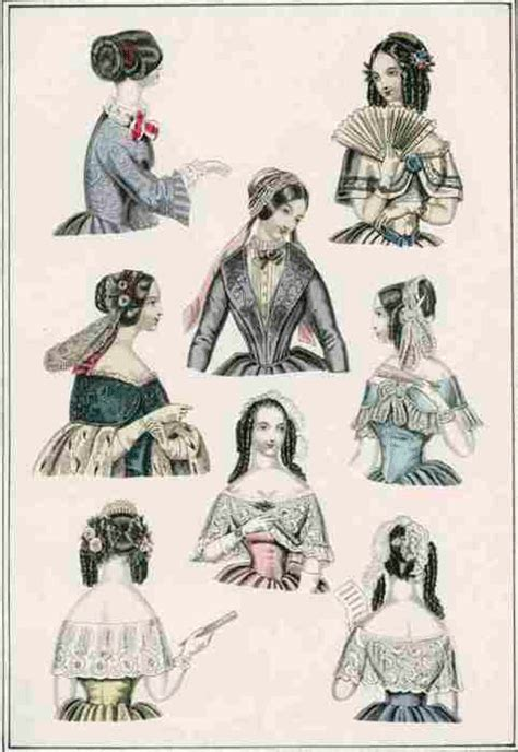 romantic 1815 1840 man s hairstyles men s fashion 1840 hairstyles men men s hairstyles 1850s clothing
