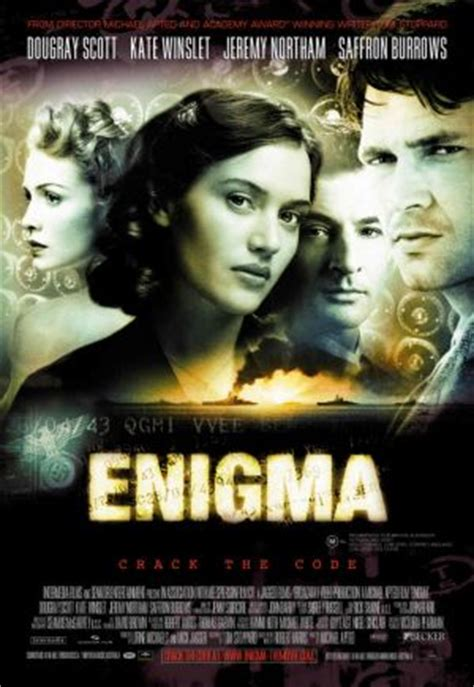 enigma film new enigma 2001 the internet movie plane database