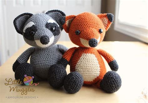 amigurumi raccoon pattern free bandit the raccoon amigurumi pattern amigurumipatterns net