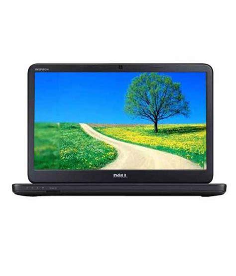 Laptop Dell Pentium dell inspiron n3521 laptop intel pentium 2117 4gb ram