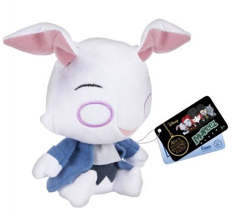 Funko Pop Disney Through The Looking Glass Mctwisp mopeez through the looking glass mctwisp plush by