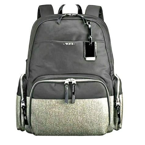 Tumi Voyageur Halle Backpack Authentic 123891 70 tumi handbags tumi calais voyager womens