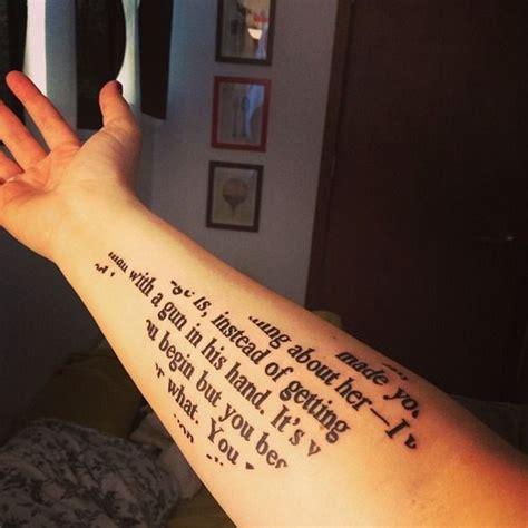 tattoo ideas text tattoo teksten en letters tattoo platform