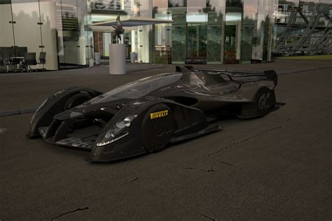 Bull Prototype by Racing Prototype Bull Car Gran Turismo Pictures