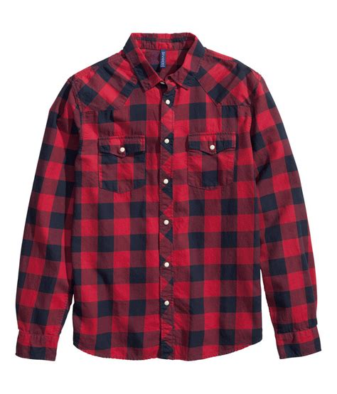 M Plaid Shirt great gift guide for the in your latintrends