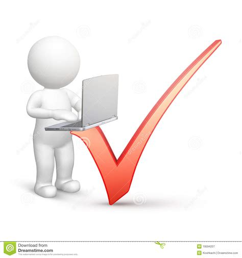 Online Poll - online poll royalty free stock photography image 19594207