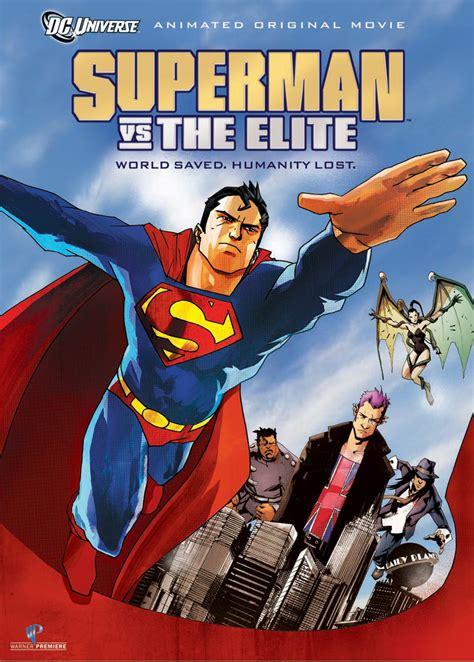 The Greatest American Vs Superman The Matt Signal Animation Review Superman Vs The Elite