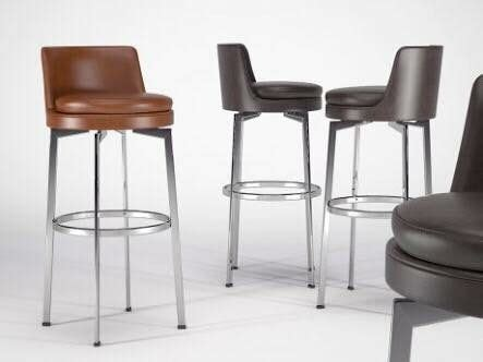 good bar stools feel good stools project by antonio citterio for flexform