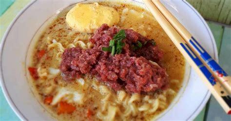 mulai  comro hingga ketoprak  kuliner indonesia