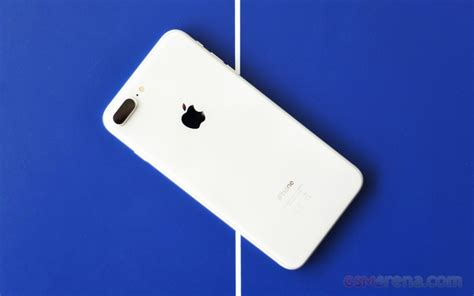 apple iphone 8 plus review thoughts key test findings alternatives verdict