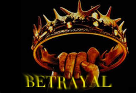 themes of betrayal in macbeth themes the world of macbeth