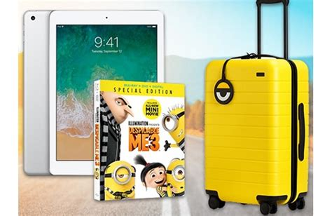 Womans World Sweepstakes - ipad sweepstakes freebies ninja