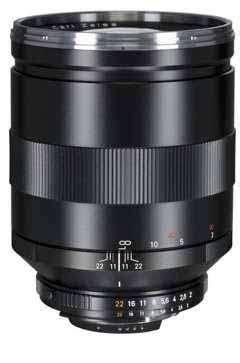 Lensa Carl Zeiss Untuk Canon Carl Zeiss Apo Sonnar T 135mm F2 Lens