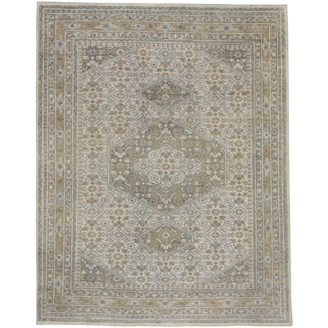 pale blue rug capel cannae light pale blue 8 ft x 10 ft area rug 1941rs08001000640 the home depot