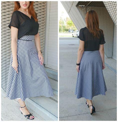 Ha 862 Mothercare Skirt falda new quot half circle skirt quot de paco peralta moda en la