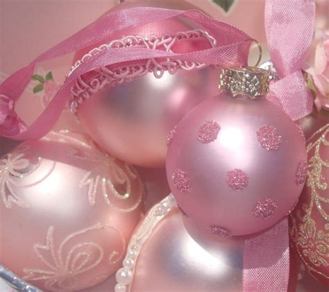 pink ornaments android central