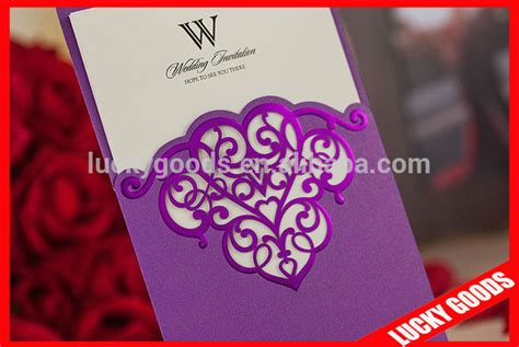 new style wedding cards cheap new style wedding invitation cards models buy