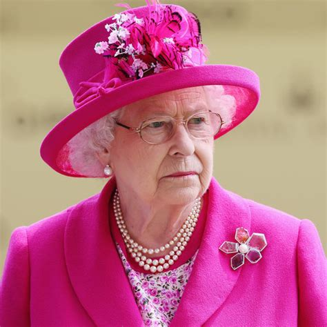 queen elizabeth queen elizabeth ii little known facts popsugar celebrity