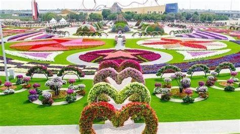 imagenes de jardines increibles los 10 jardines m 225 s bellos del mundo loquenosabias net