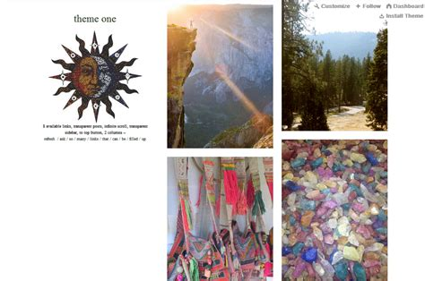 themes tumblr hippie hippie themes