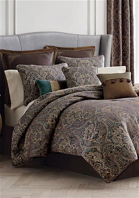 belk bedding croscill zarina bedding collection belk