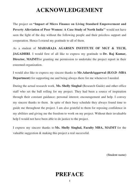 thesis acknowledgement india micro financing thesis writinggroup694 web fc2 com