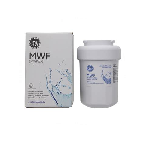 ge water filter ge mwfp water filter replacement cartridge