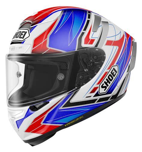 Shoei X 14 Assail Helmet   RevZilla