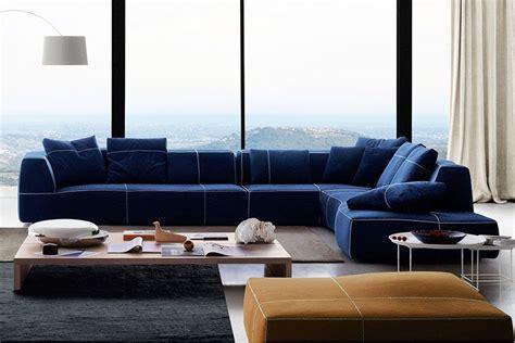 b b italia ray sofa bend sofa b b italia tomassini arredamenti
