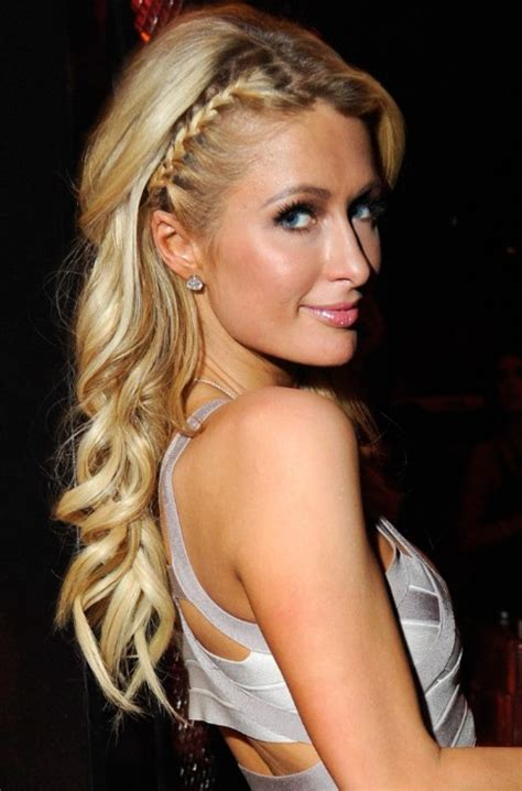 paris hair trends for women latest popular homecoming hair styles for women