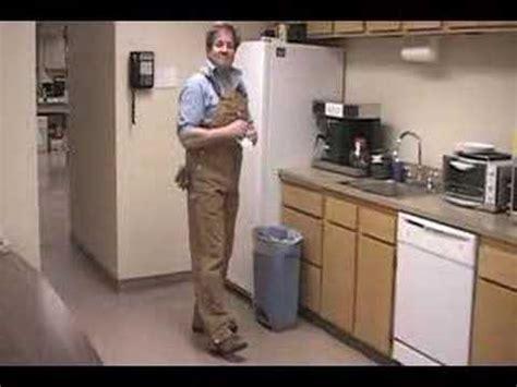 janitor vs custodian enter the mop