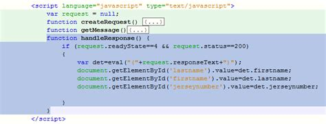 tutorial restful web services c developing an ajax client for restful web services in