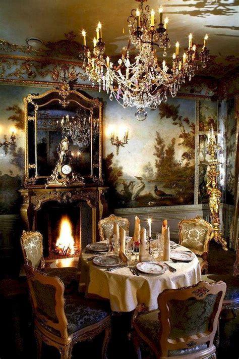 vintage victorian dining room decor ideas  dining