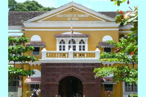 bombay high court goa bench section 126a archives scc blog