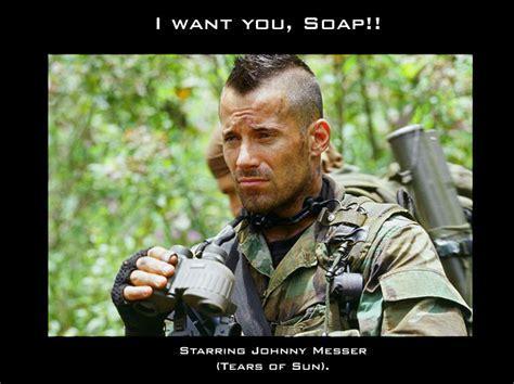 Soap Meme - soap yeah by ladnir on deviantart
