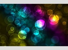 Colorful Bokeh Wallpapers | HD Wallpapers | ID #8878 Graffiti Wallpaper Love Rainbow