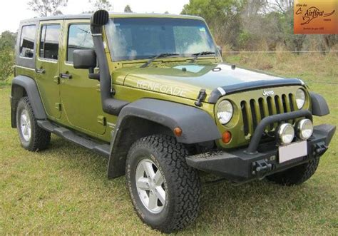 Jeep Snorkel Jeep Snorkels Snorkel Kits For 4x4 Suv And 4wd Road