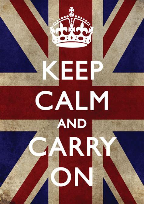 Keep Calm On musutruka keep calm and carry on