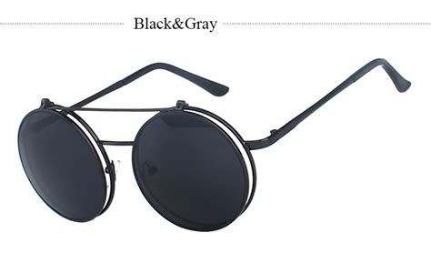 vintage clip on sunglasses global business forum