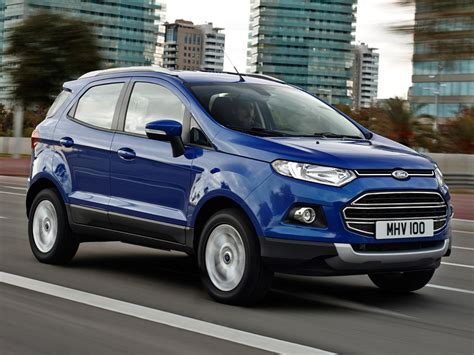 ford cars used ford ecosport cars for sale on auto trader