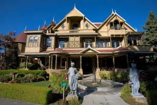 the winchester house winchester helen mirren plays owner of famous haunted house