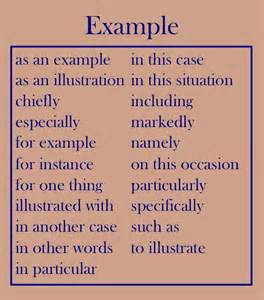 Exles Of Transitions For Essays by Review Exle Essay Papers Essay For You