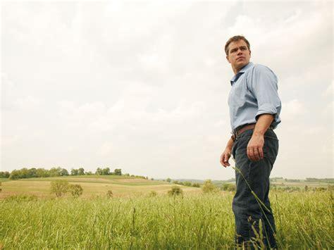 film promised land film review promised land matt damon s fracking movie