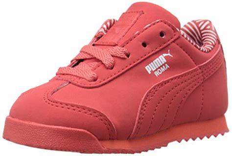 puma roma nm kids sneaker toddlerlittle kidbig kid