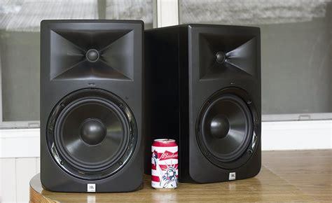 Speaker Subwoofer Beta 3 jbl lsr308 review