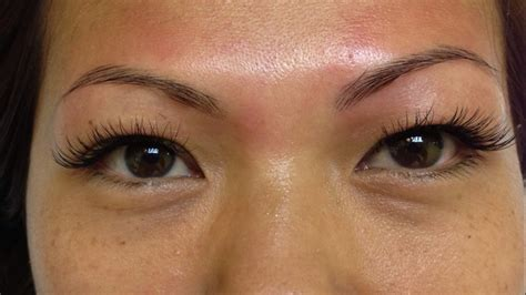 eye lash extension for old asian women 17 best images about cosmetics on pinterest hooded lids