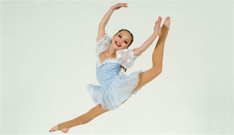 dance moms producers set up maddie ziegler to fail abby meet maddie ziegler the rising star women daily magazine