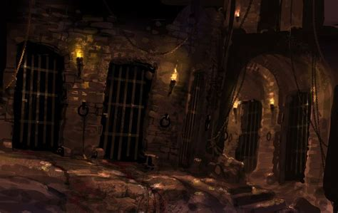 dungeon dark castle background inspy for nottingham castle dungeon scene with luc and
