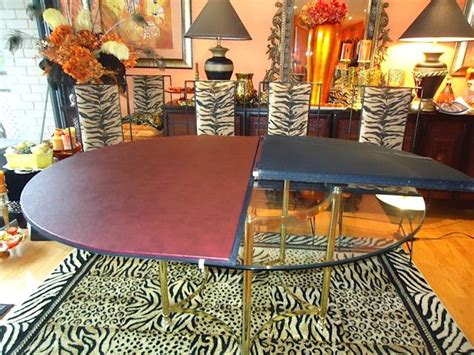 temporary dining table extension table extension pads temporary enlarge your table how