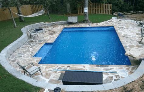 diy inground pools kits home